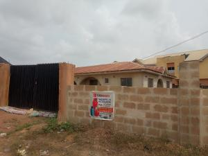 6 bedroom Shared Apartment Flat / Apartment for sale No 6,Fort fill, street Elebu oluyole extension Ibadan Oluyole Estate Ibadan Oyo