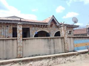 5 bedroom Blocks of Flats House for sale *zone 2 Road No.1 Minning, Akinpelu Omi Adio, Ibadan. Ibadan Oyo