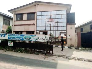 Hotel/Guest House Commercial Property for sale Felele Ibadan Oyo