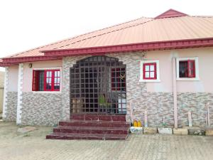 3 bedroom Flat / Apartment for sale *no. 5 Oloruntobi Estate, Zone 7, Kadupe Soka Ibadan Oyo