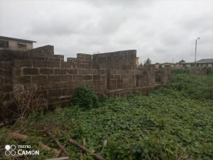 Commercial Land Land for sale Jonathan Coker road Fagba Iju Lagos