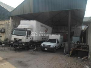 Commercial Property for sale Burma Road Apapa Lagos