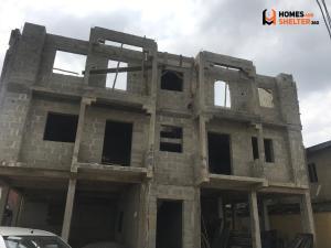 2 bedroom Blocks of Flats House for sale ... Sabo Yaba Lagos