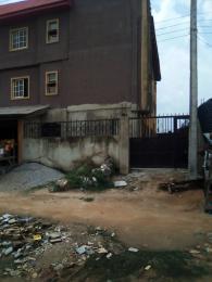 2 bedroom Blocks of Flats for rent Igbo Olomu Junction Isawo Road Agric Agric Ikorodu Lagos