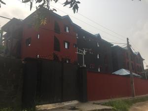 3 bedroom Blocks of Flats House for rent 4/6 Shittu Close By Liberty Estate, Okokomiko, Ojo Local Government, Lagos By Toyin Bustop Iba Ojo Lagos