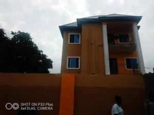 2 bedroom Flat / Apartment for rent Shogunle Oshodi Lagos