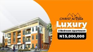 1 bedroom Self Contain for sale Ibeju-Lekki Lagos