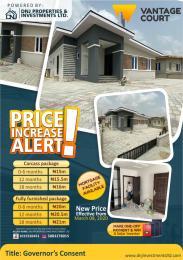 2 bedroom Detached Bungalow House for sale Ofada Obafemi Owode Lagos