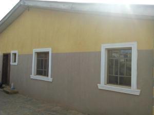 2 bedroom House for sale 14 Jolade Adeyanju Close Akinbo. Ifo Ifo Ogun