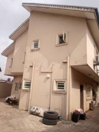 2 bedroom Semi Detached Duplex House for sale Joseph Odunlani Street   Aguda(Ogba) Ogba Lagos