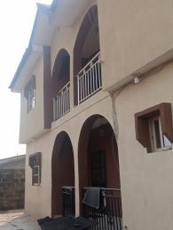 2 bedroom Flat / Apartment for rent Peace Estate Command Abule Egba Abule Egba Lagos