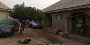 2 bedroom Detached Bungalow House for sale Alayinla Street, Off Powerline Ifo Ogun