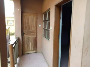 2 bedroom Flat / Apartment for rent @ Isale-Oko, Sagamu, Ogun State Sagamu Ogun