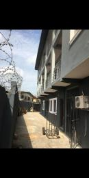 1 bedroom mini flat  Mini flat Flat / Apartment for rent Coker Road Ilupeju Lagos