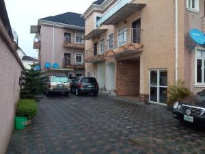 2 bedroom Flat / Apartment for shortlet --- Ologolo Lekki Lagos