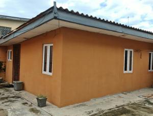 2 bedroom Boys Quarters Flat / Apartment for rent Festac 711 road Festac Amuwo Odofin Lagos