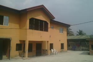 2 bedroom House for rent Greenville Estate Badore Badore Ajah Lagos