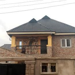2 bedroom Flat / Apartment for rent Off captain davies road, onibeji bustop Ayobo Ipaja Lagos