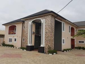2 bedroom Flat / Apartment for shortlet Block 4 Plot 10 Kemta Housing Estates Abeokuta Idi Aba Abeokuta Ogun