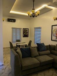 2 bedroom Detached Duplex House for shortlet chevron Lekki Lagos