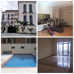 2 bedroom Flat / Apartment for rent Coconut groove estate ONIRU Victoria Island Lagos