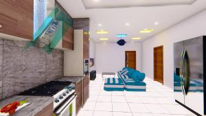 Penthouse Flat / Apartment for sale Bloom haven residence with governor's consent Ikate, lekki Ikate Lekki Lagos