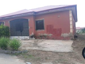 2 bedroom Semi Detached Bungalow House for sale VON/Trademoore axis  Lugbe Abuja