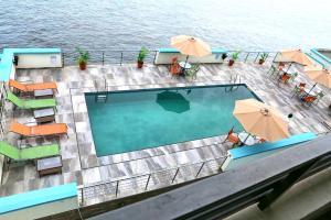 2 bedroom Flat / Apartment for shortlet Victoria Island Lagos