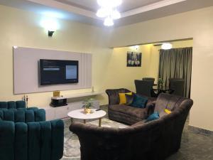 2 bedroom Self Contain Flat / Apartment for shortlet ... Lekki Phase 1 Lekki Lagos