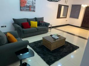 2 bedroom Shared Apartment Flat / Apartment for shortlet Close to the gate Millenuim/UPS Gbagada Lagos
