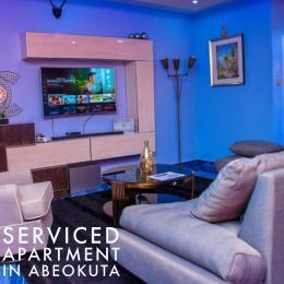 2 bedroom Flat / Apartment for shortlet No1, David Ogunsanya Street Olokuta Idi Aba Idi Aba Abeokuta Ogun