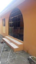 2 bedroom Boys Quarters Flat / Apartment for rent Shittu Animashawo Gra Phase 2 Gbagada Lagos