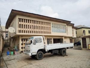 Commercial Property for sale Akowonjo Alimosho Lagos
