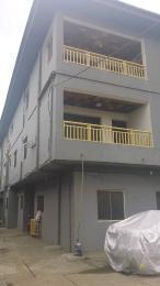 Blocks of Flats House for sale   Coker Road Ilupeju Lagos