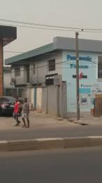 Office Space Commercial Property for sale 49 Allen Avenue.  Allen Avenue Ikeja Lagos