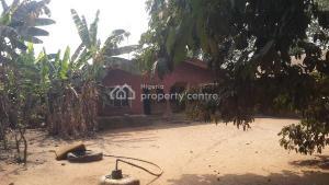 House for sale Along Owerri Portharcourt Exp Way Umuagwo  Ohaji/Egbema Imo