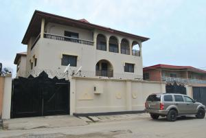 5 bedroom Detached Duplex House for sale Adebisi Omotola St, Isolo, Ajao Estate, Lagos, Nigeria Ajao Estate Isolo Lagos