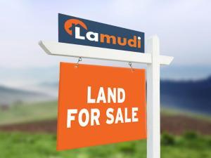 Land for sale Alasia Bus-stop Oshodi Lagos