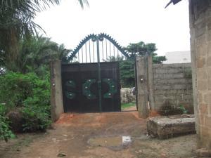 10 bedroom Detached Bungalow House for sale Ezi-ogbuaku Mbaitoli Imo