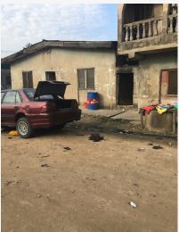 Residential Land Land for sale Off Owolabi street Alapere  Alapere Kosofe/Ikosi Lagos