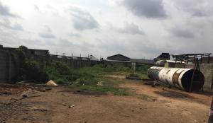 Commercial Land Land for sale Ikorodu Road Expressway at Owode onirin opposite NNPC  Mile 12 Kosofe/Ikosi Lagos