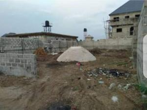 Residential Land Land for sale Atali Farm Estate,close To Ludenar Academy Atali Port Harcourt Rivers