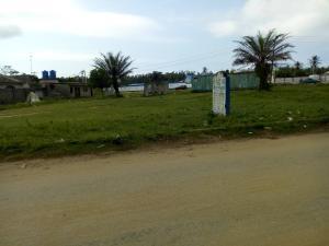 Land for sale Imeke  Badagry Lagos