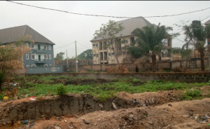 Commercial Land Land for sale Miracle Junction Ifite Unizik Gate Awka South Anambra