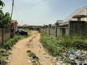 Residential Land Land for sale Closed to Kings college Moniya Ibadan Oyo