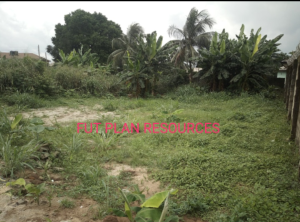 Residential Land Land for sale Shedrack Estate Apa Mini,  Elelewon, Port Harcourt Obio-Akpor Rivers