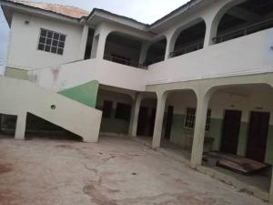 Commercial Property for sale - Ado-Ekiti Ekiti