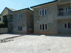 3 bedroom Semi Detached Duplex for sale 69 Road, Gwarinpa Abuja