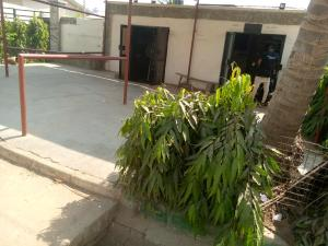 1 bedroom mini flat  Shop Commercial Property for rent FHA lugbe Lugbe Abuja
