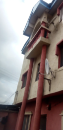 Blocks of Flats House for sale ezeudu street Awka North Anambra